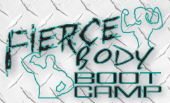 About Boot Camp | Fierce Body Boot Camp